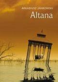 Okładka książki Altana