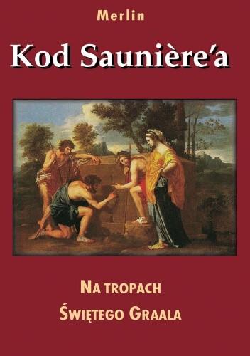 Okładka książki Kod Sauniere'a