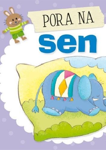 Okładka książki Pora na sen