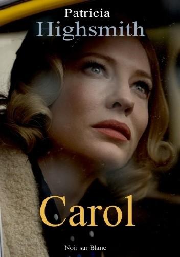 Okładka książki Carol