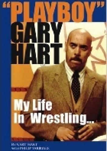 Okładka książki My Life in Wrestling