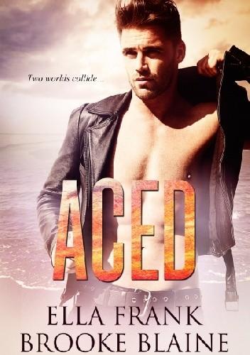 Okładka książki Aced