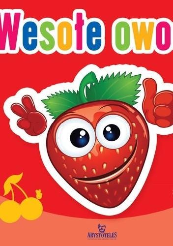 Okładka książki Wesołe owoce