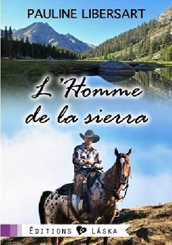 Okładka książki L'Homme de la sierra