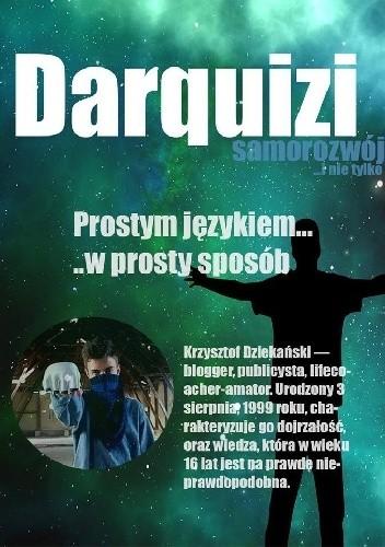 Okładka książki Darquizi... samorozwój... i nie tylko