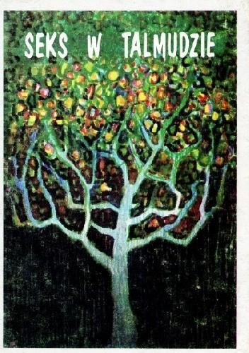Okładka książki Seks w Talmudzie