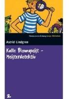 Kalle Blomquist. Meisterdetektiv
