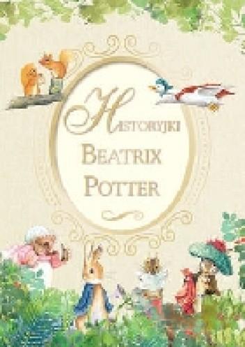 Okładka książki Historyjki Beatrix Potter