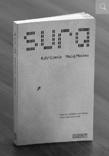 Okładka książki Sura