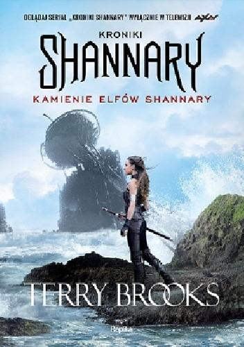 Okładka książki Kamienie elfów Shannary