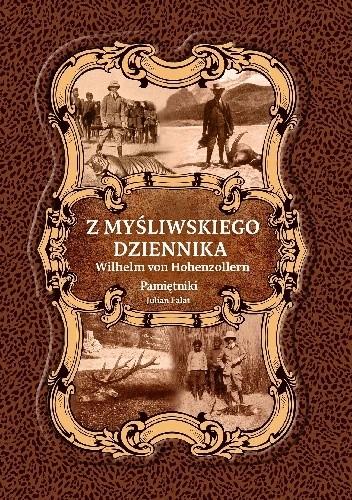 Okładka książki Z myśliwskiego dziennika
