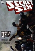 Secret Six 02: Depths