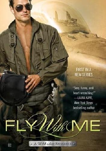 Okładka książki Fly With Me