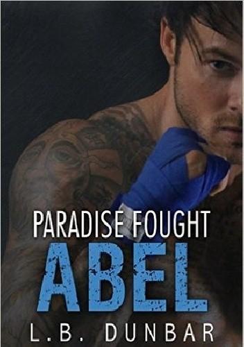 Okładka książki Paradise Fought: Abel