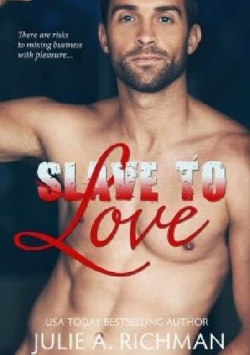 Okładka książki Slave to Love