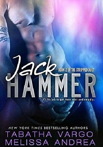 Okładka książki Jack Hammer