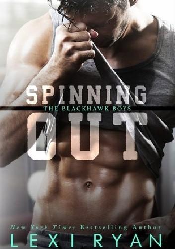 Okładka książki Spinning Out