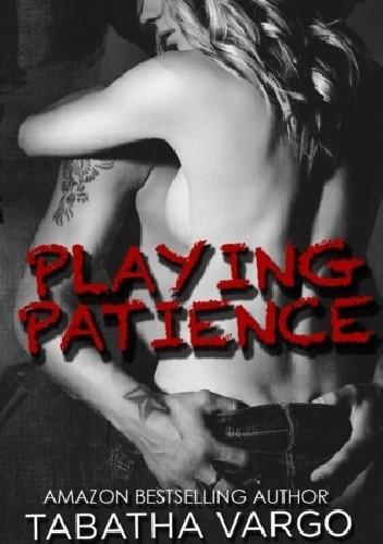 Okładka książki Playing Patience
