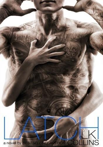 Okładka książki Latch