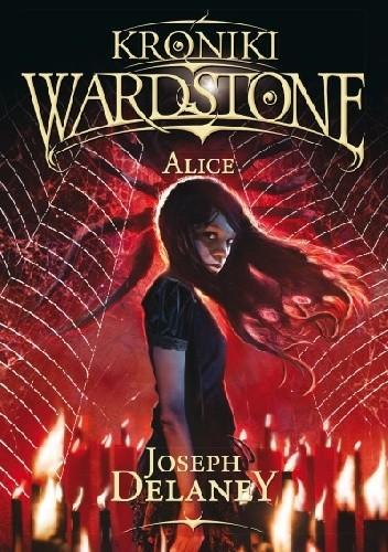 Okładka książki Alice