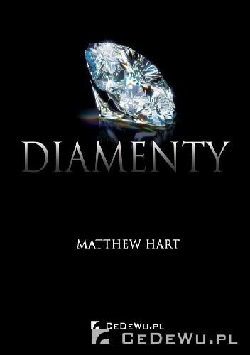 Okładka książki Diamenty