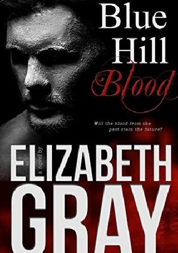 Okładka książki Blue Hill Blood