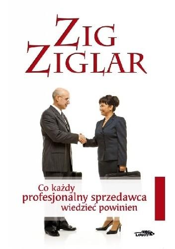 Okładka książki Co każdy profesjonalny sprzedawca wiedzieć powinien