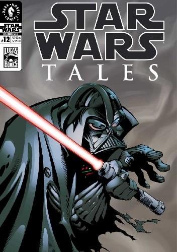 Okładka książki Star Wars Tales #12