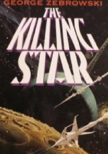 Okładka książki The Killing Star