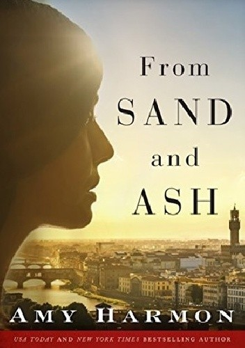 Okładka książki From Sand and Ash