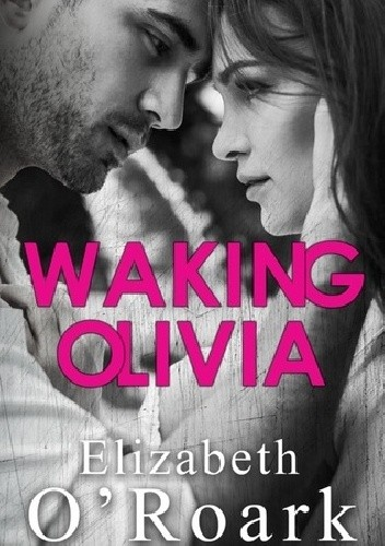 Okładka książki Waking Olivia