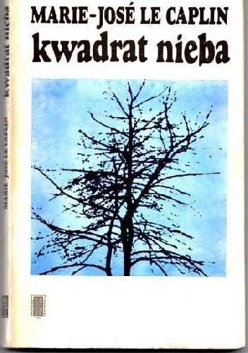 Okładka książki Kwadrat Nieba