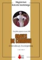 Graves de communi. O demokracji chrześcijańskiej