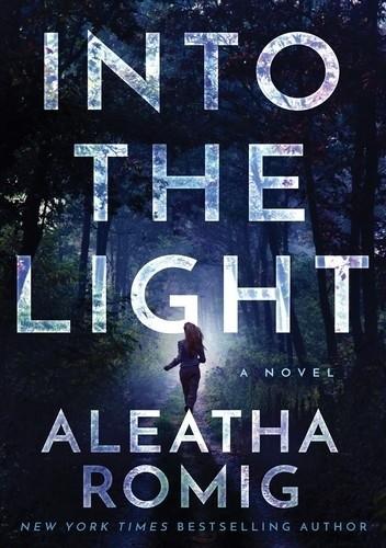 Okładka książki Into the Light