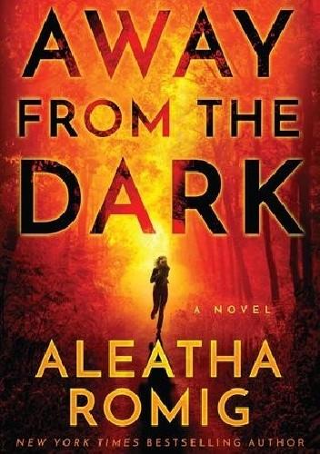 Okładka książki Away from the Dark