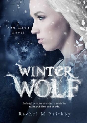 Okładka książki Winter Wolf