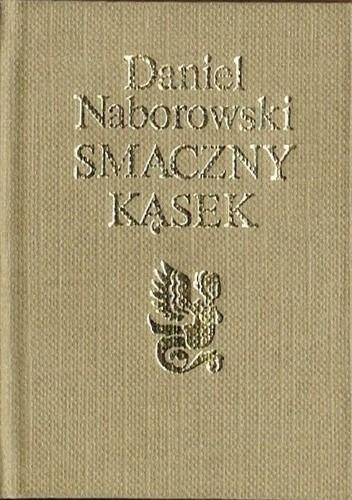 Okładka książki Smaczny kąsek