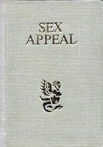 Okładka książki Sex appeal