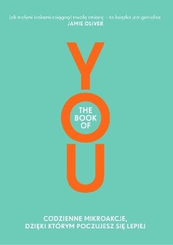 Okładka książki Book of YOU