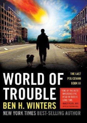 Okładka książki World of Trouble