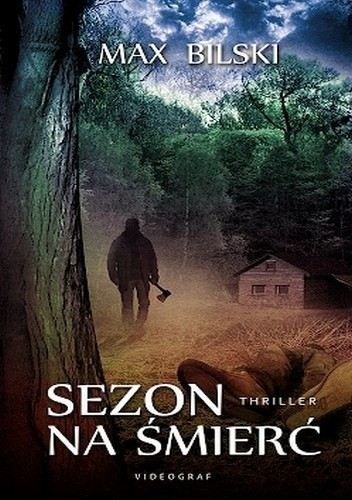 Okładka książki Sezon na śmierć