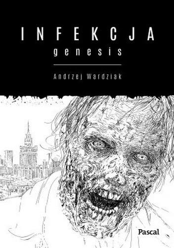 Okładka książki Infekcja: Genesis