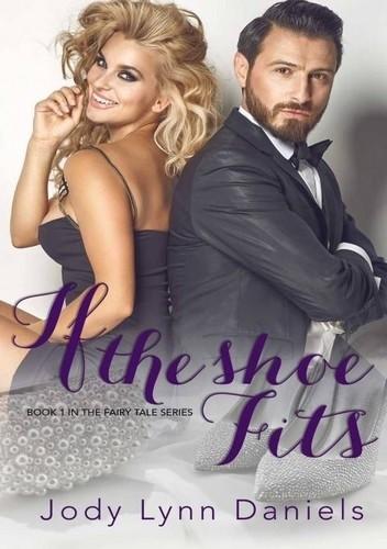 Okładka książki If the Shoe Fits