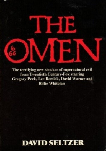 Okładka książki The Omen