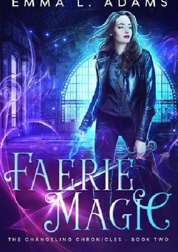 Okładka książki Faerie Magic