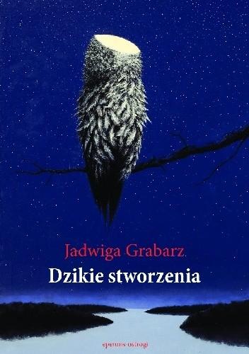 Okładka książki Dzikie stworzenia