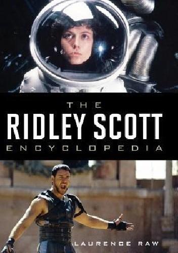 Okładka książki Ridley Scott Encyclopedia