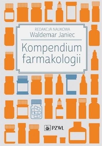 Okładka książki Kompendium farmakologii. Wydanie 4