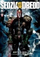 Sędzia Dredd - Heavy Metal Dredd