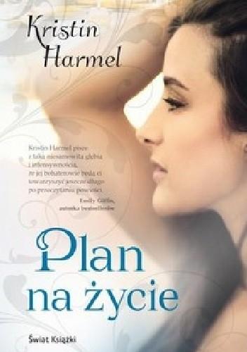 Okładka książki Plan na życie